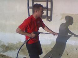 Priority Power Washing