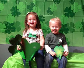 St Paddy's Day 2016