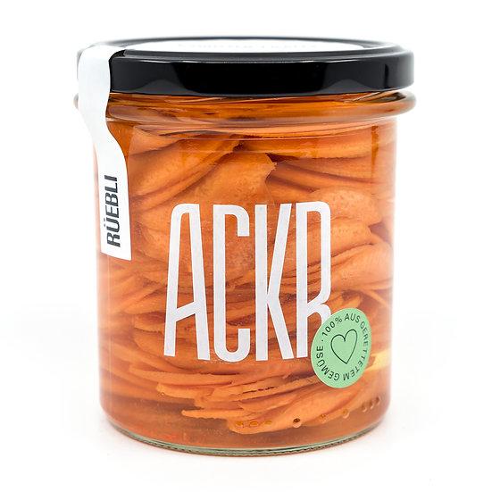 Rüebli-Pickles