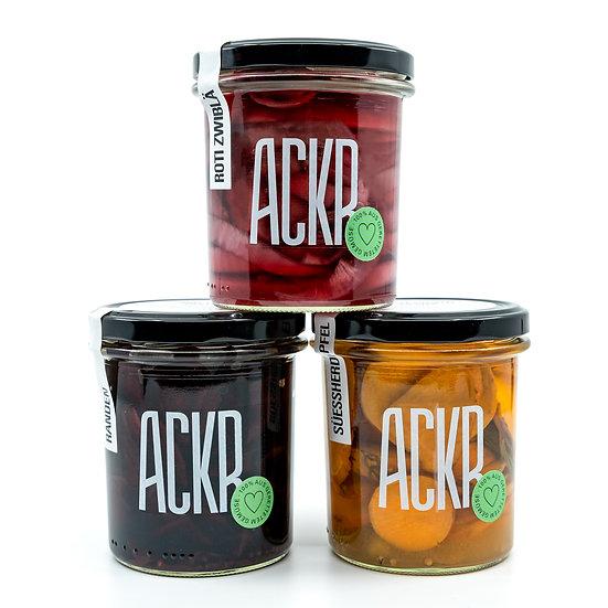 Pickle-Trio