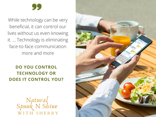 Is Your Digital Life Healthy?