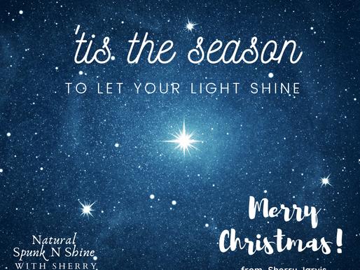 Why Christmas Lights?