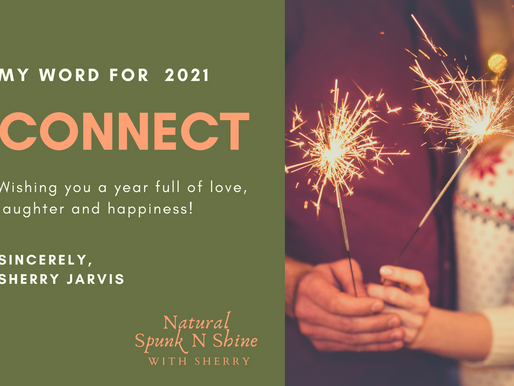 CONNECT IN 2021