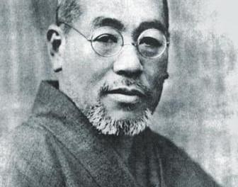 Доктор Микао Усуи - основатель системы исцеления Рэйки (Reiki)