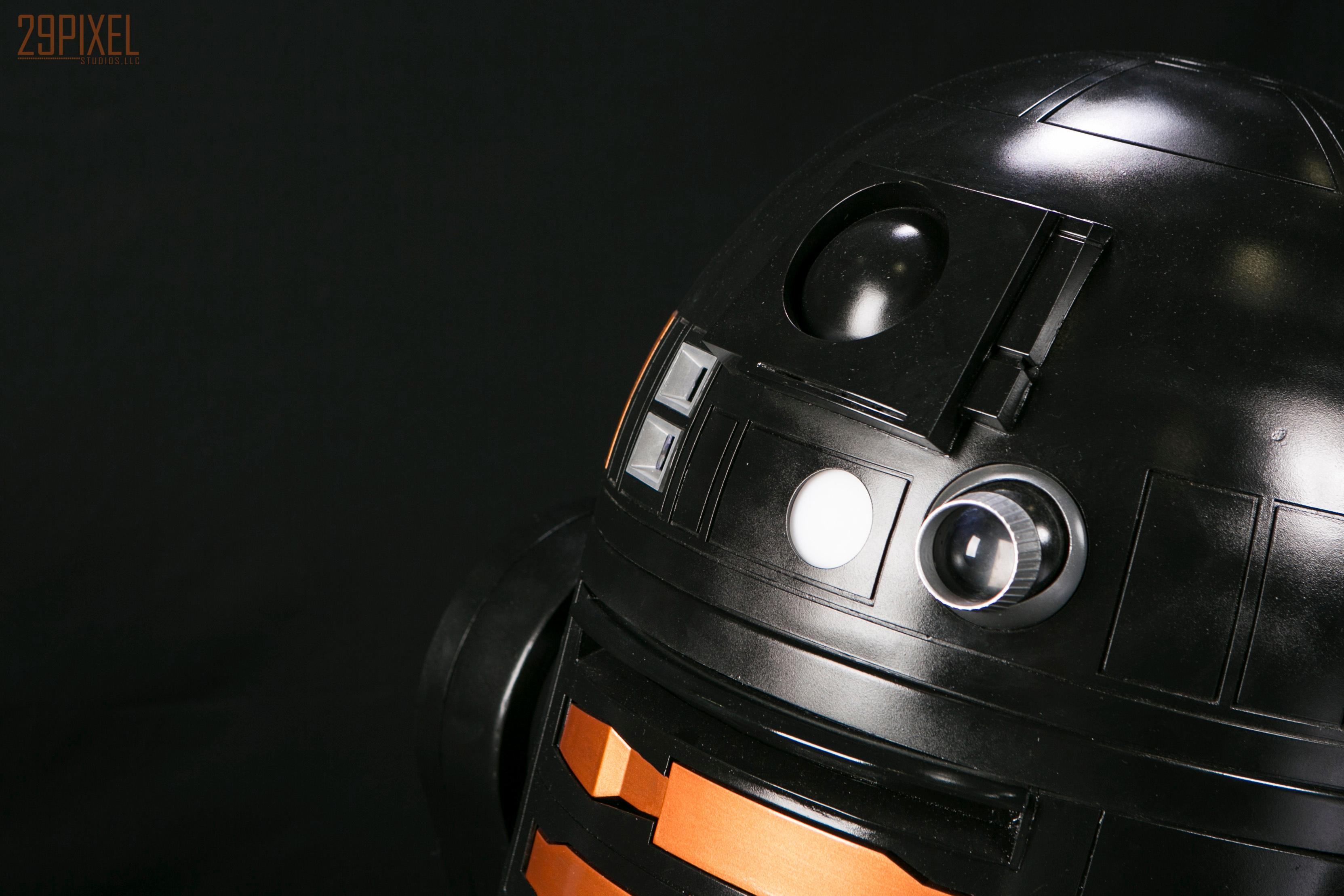 Joel's R2-Q5 Dome