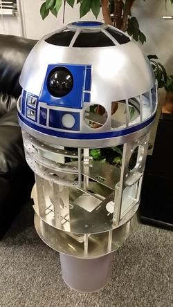 Charles' R2-D2