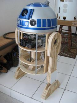 Joel's R2-D2