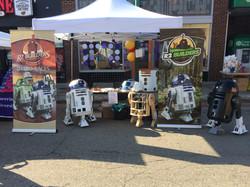 Aggieville Mini Maker Faire