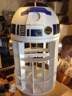 Scott's R2