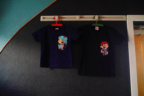 向原工務店オリジナルTシャツ