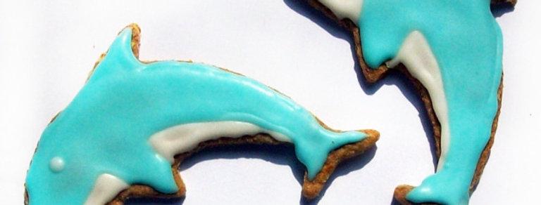 Dolphin Dog Treats