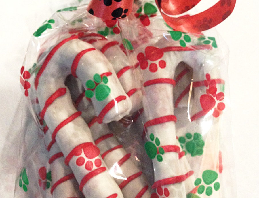 Candy Canes - 6 per order