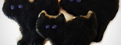 Mini Creepy Cats - 25 per order