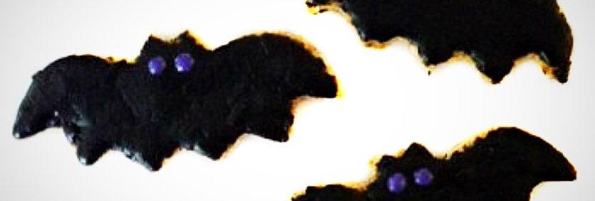 Bats - 6 or 25 per order
