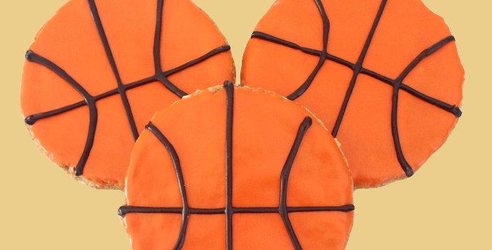 Basketballs - 6 per order