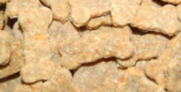 Mini Dog Bone Treats