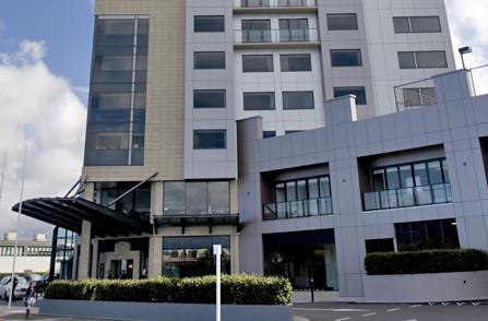 Spencer on Byron Hotel