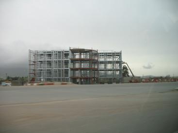 Naftal Skikda - Algeria