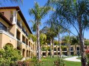 Grand Pacific Resort