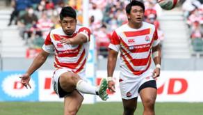 Le Japon s'incline de peu face à l'Australie