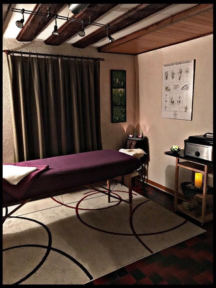 Massages/ soins