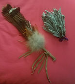 Smudge wand and sage bouquet.jpg