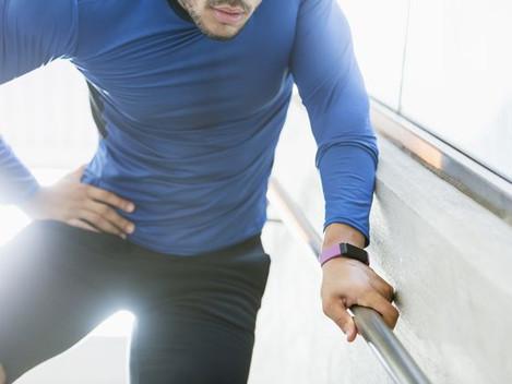 Lesiones en la cadera más frecuentes en los mexicanos