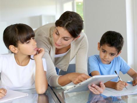¿Cómo hablarle de dinero a tus hijos?