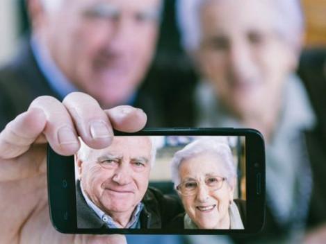 Tu Selfie del futuro