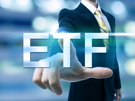 ETFs, Fondos de Bajo Costo que son tendencia en Europa.