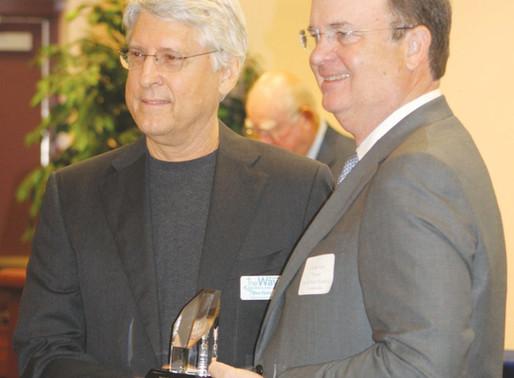 The Way Clinic Receives Prestigious Paul E. Reinhold Community Services Award