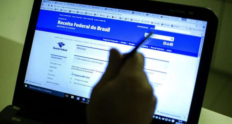 Receita libera consulta a lote residual de restituição do Imposto de Renda