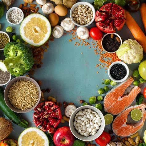 Profil bionutritionnel