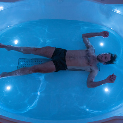 How to Improve your Focus with Floatation