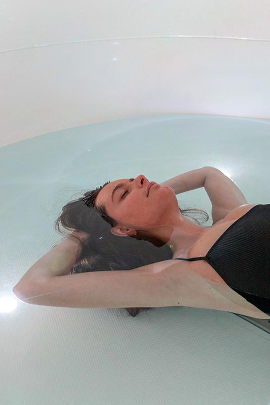 Float Effortlessly in the Orbit Float Tank