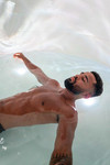 Floatation therapy helps Asthma sufferers