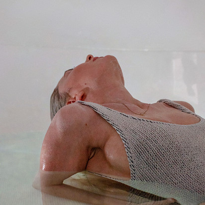 Floatation Therapy regulating and lowering your cortisol levels