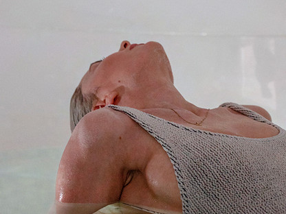 Regulating and lowering your cortisol levels with Floatation