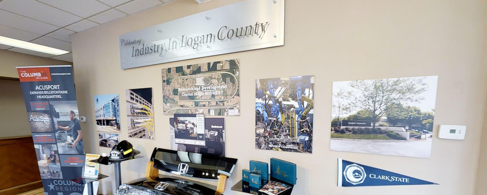 Logan Chamber Chamber of Commerce