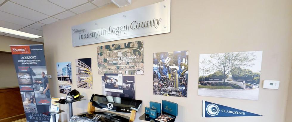 Logan County Chamber of Commerce