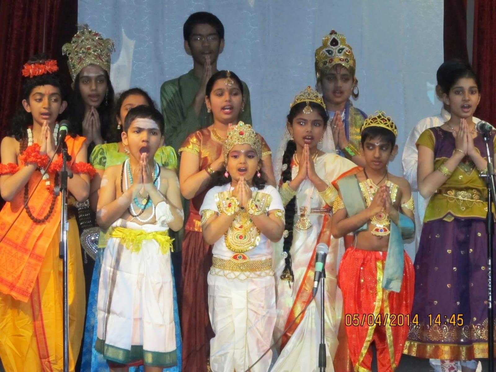 Hindu Heritage