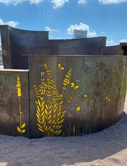 'Biome' Panel Detail
