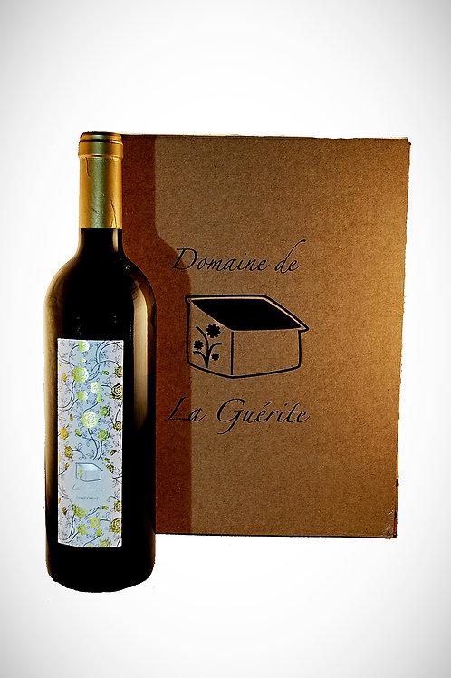 Chardonnay carton de 6 bouteilles