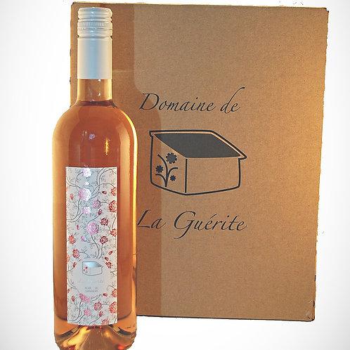 Copie de Rosé de Garanoir