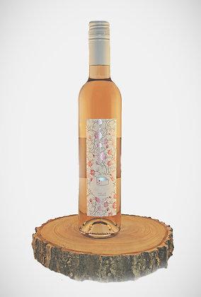 Rosé de Garanoir demi