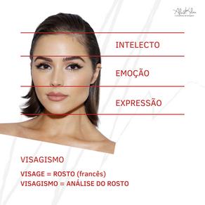 Visagismo - análise do rosto