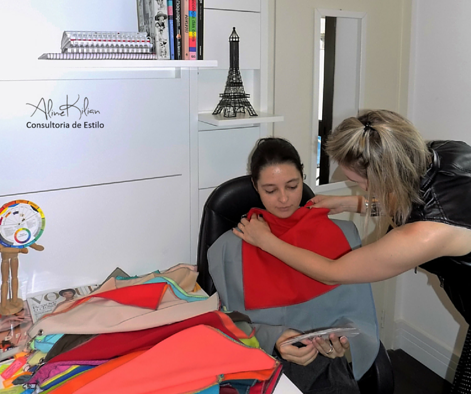Aline Kilian Personal Stylist Consultora de Imagem e Estilo