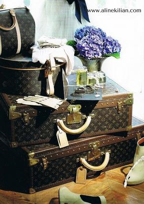 5 dicas para a mala de viagem perfeita
