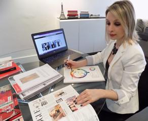 Aline Kilian Consultoria de Imagem - Agora com um canal no youtube