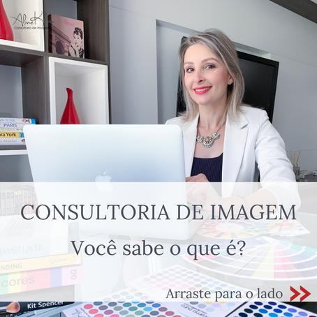Consultoria de Imagem - você sabe o que é?